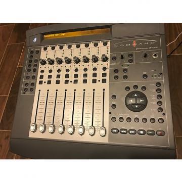 Custom Digidesign Command 8 Pro Tools Control Surface Midi Controller DAW Console Avid ProTools USB