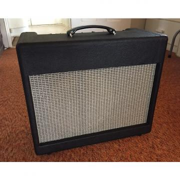 "Custom Therdrail Amps Blackface Princeton Deluxe - Vintage 12"" Speaker+Tubes+Tranny"