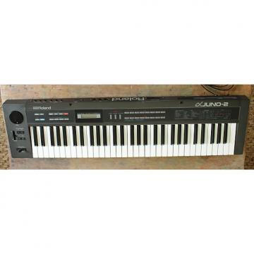 Custom Roland Alpha Juno 2