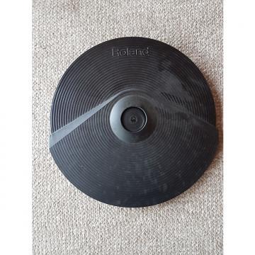 "Custom Roland CY-8 V-Cymbal 12"" Dual-Trigger Pad"