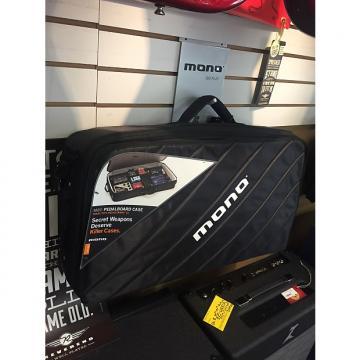 Custom Mono M80 Pedalboard Case (fits Pedaltrain 2)