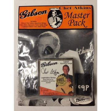 Custom Gibson Chet Atkins Master Pack