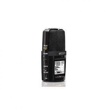 Custom Zoom H2N Handy Recorder