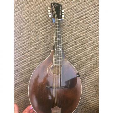 Custom Gibson A2 1919 Sheraton Brown
