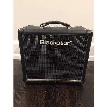 Custom Blackstar HT-1R