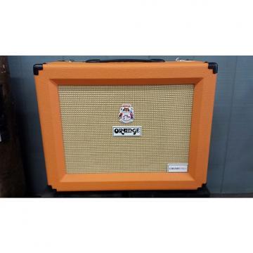 Custom Orange CR60 Store Demo Huge Saving