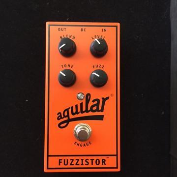 Custom Used Aguilar Fuzzistor TSU1769
