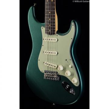 Custom Fender American Vintage '59 Stratocaster® Sherwood Green Metallic (624)