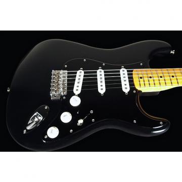 Custom 2017 Fender Stratocaster Custom Shop David Gilmour NOS Strat ~ Black