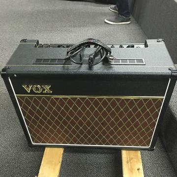 Custom Vox AC15 2016 Black