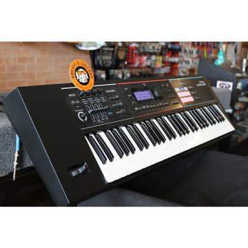 Custom Roland Roland JUNO-DS61 61 Key Synthesizer
