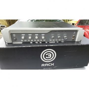 Custom Digidesign 003 Rack