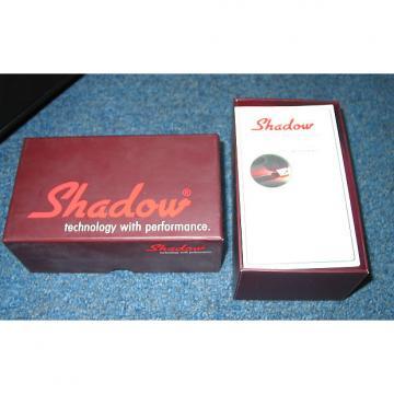 Custom Shadow SH NFX-AC