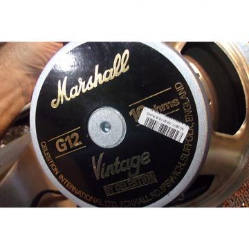"""Custom Celestion/Marshall  G12 12"""" Vintage Speaker 16 ohms"""