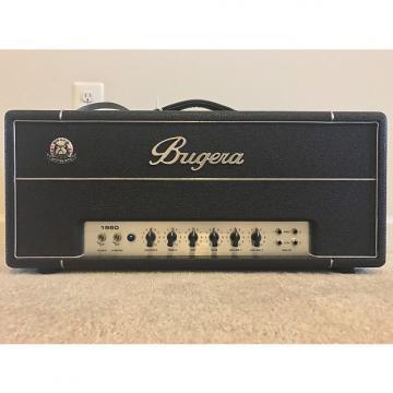 Custom Bugera 1960 Classic 150 Watt Tube Amp Head