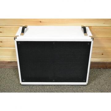 Custom Ibanez TSA212C 2x12 Guitar Cabinet with Celestian Speakers