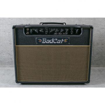Custom Bad Cat Hot Cat 30R 1x12 Combo Amplifier