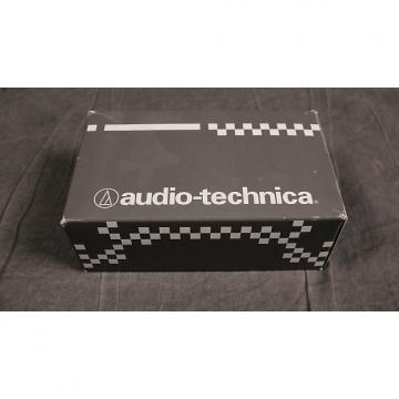 Custom Audio-Technica Uni Mute AT8684 Remote Powered Mic Attenuator