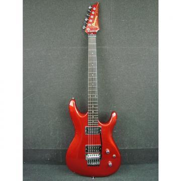 Custom 2006 Ibanez MIJ Team J. Craft JS Series JS1200 Joe Satriani Elec. Guitar W/Case