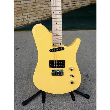 Custom Buddy Blaze Makani Yellow