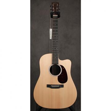 Custom Martin DCX1AE Acoustic/Electric