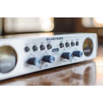 Custom PreSonus BlueTube DP - 2 Channel SS/Tube Microphone Pre-Amp