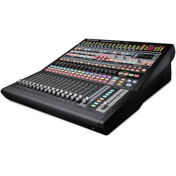 Custom Presonus - StudioLive CS18AI Control Surface for StudioLive RM16AI/RM32AI and Studio One 3