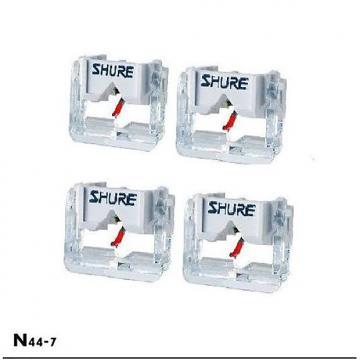 Custom Shure - N44-7 Styluses 4 Styluses