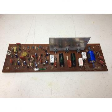 Custom Wurlitzer 200 Amplifier - REBUILT