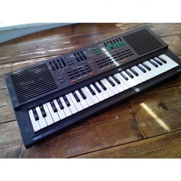 Custom Yamaha PSS-460 FM synth/keyboard