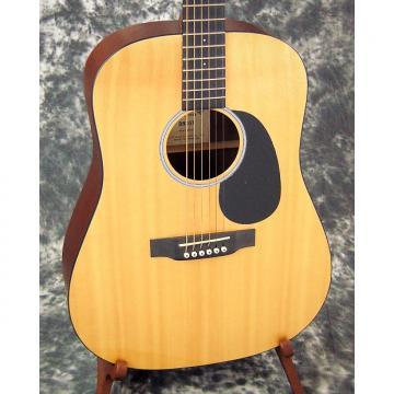 Custom VG used Martin DRSGT acoustic guitar w/ OHSC