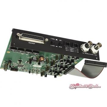 Custom Focusrite ISA 8-Channel ADC - Expansion Card for ISA 828