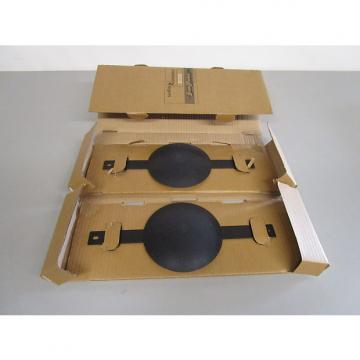 """Custom Weber Speakers 12"""" Beam Blocker Pair, 5"""" Dome, Unused"""