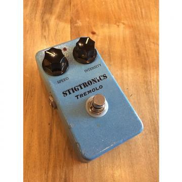 Custom Stigtronics  Tremelo