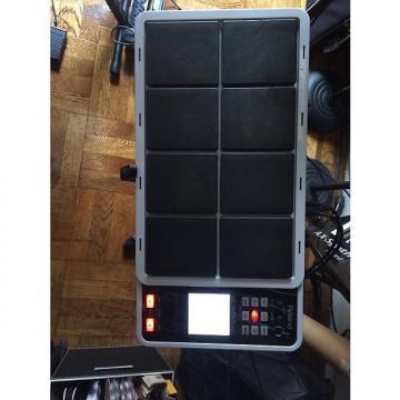 Custom Roland SPD-30 Octapad 8-Zone Digital Percussion Pad 2015 White