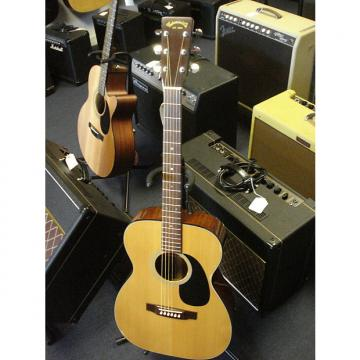 Custom Takamine  F307 made in Japan acoustic!