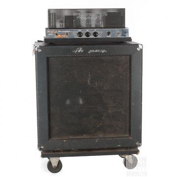 Custom Ca. 1966 Ampeg SB-12