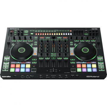 Custom Roland AIRA DJ-808 DJ controller (Factory Refurb/Full Warranty)
