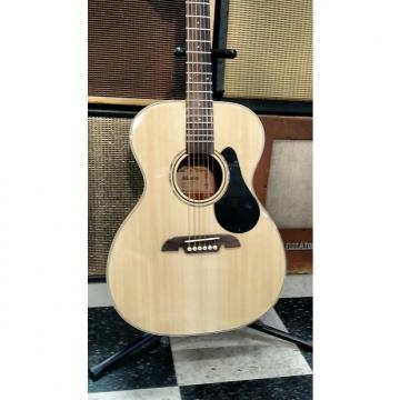 Custom Alvarez RF26 2016 Natural