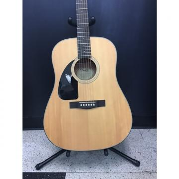 Custom Fender CD-100 Left Handed