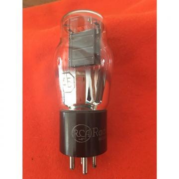 Custom RCA 45 vacuum tube