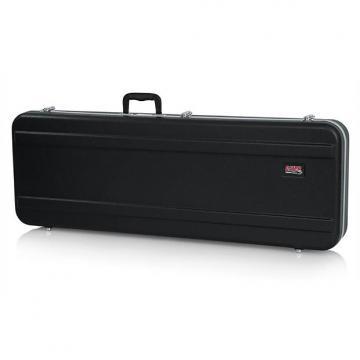 Custom Gator Cases GC-ELEC-XL Deluxe Molded Hard Case Electric Guitars Extra Long