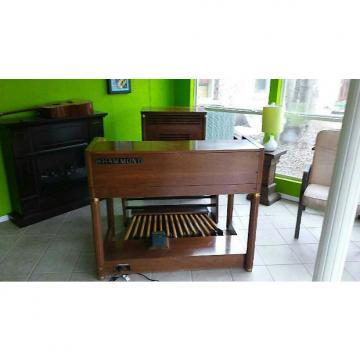 Custom Hammond B3000  Maple