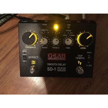 Custom G LAB SD-1 Analog Delay