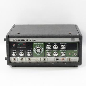 Custom Roland RE-201 Space Echo Vintage Tape Echo