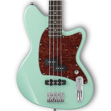 Custom Ibanez TMB100 Talman Bass Mint Green