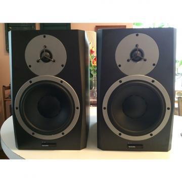 Custom Dynaudio BM12a  (Pair) Black