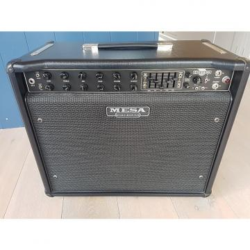 Custom Mesa Boogie Express 5:50 Plus 50W 1x12 Combo - Mint Condition!