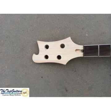 Custom Shop Rickenbacker Silver Burst 4003 Bass