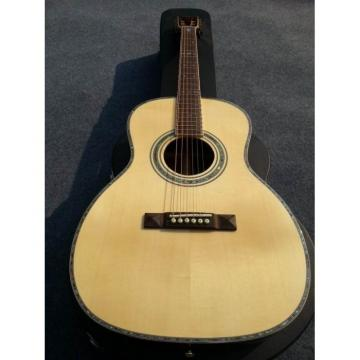 Custom Shop Fishman EQ Martin D42 Acoustic Classical Guitar